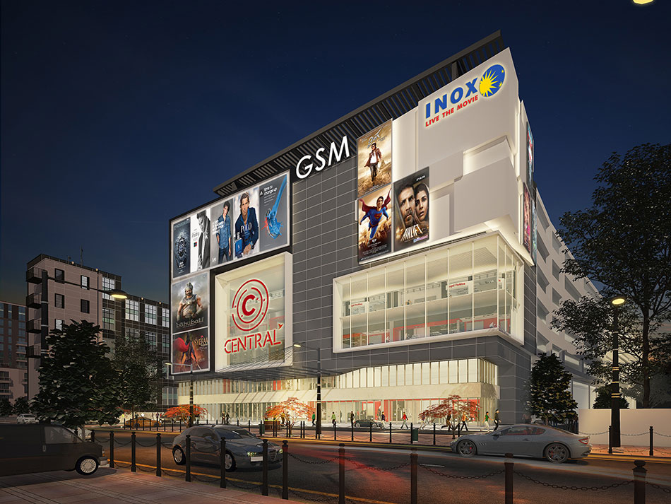 Gsm Mall Hyderabad Fujitecindia